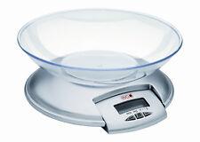 Bilancia da cucina elettronica digitale 3 kg divisione 1 grammo EK 6130 - Rotex