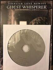 Ghost Whisperer - Season 3, Disc 1 REPLACEMENT DISC (not full season)