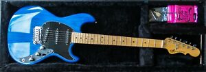 G & L CLF Research Skyhawk Made in Fullerton, USA. Hardcase. Excellent.