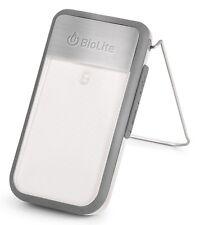 BioLite PowerLight Mini USB Lantern & Power Pack, Grey