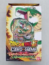 Dragon Ball Z Super Card Game Starter Deck Shenron's Advent