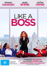 Like A Boss : NEW DVD