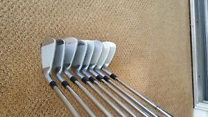 Callaway X Forged 2007 Irons