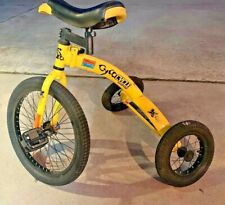 Cyco Cycle 20-Inch Tricycle Unicycle Folding Frame Model 8104-40