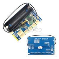 LoRa Radio Node V1.0 SX1276 Wireless Module RFM95 ATmega328P For Arduino 868MHz