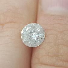 DIAMANTE CERTIFICATO 0.71 CARATI - SI3 - COLOR: G - IGL - DIAMOND NATURALE