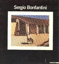 Sergio Bonfantini. Cavalli e cascinali 1930-1947