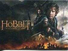 The Hobbit Battle Of Five Armies Complete 90 Card Base Set