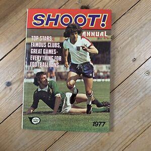 Shoot Annual 1977