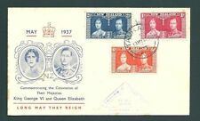 Historical Events First Day Cover New Zealand Stamps