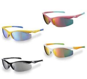 SUNWISE PEAK SPORTS SUNGLASSES Cycling Running Triathlon jog Sunglasses Shades