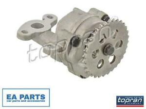 Oil Pump for CITROËN FORD LAND ROVER TOPRAN 723 608