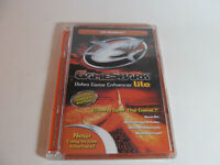 GAMESHARK LITE Game Enhancer Complete CIB for Sega Dreamcast Nice Shape