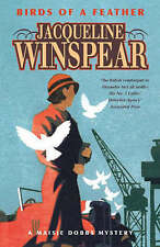 Birds of a Feather (Maisie Dobbs Mystery 2), Jacqueline Winspear | Paperback Boo