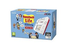 PAL 2DS - Original Video Game Consoles with Wi-Fi Capability