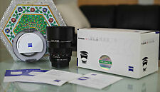 Carl Zeiss Planar 85mm f/1.4  T* ZK for Pentax Full frame K-1