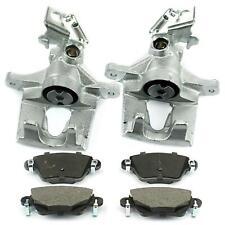 2x Bremssattel + Bremsbeläge hinten Ford Mondeo III B5Y B4Y bis 08.04 pfandfrei