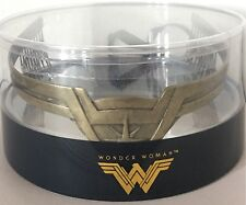 Bioworld DC Comics Wonder Woman Movie Tiara Exclusive 10880222 New