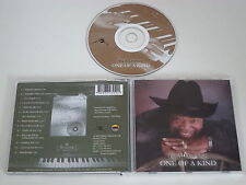 BIG AL DOWNING/ONE OF A KIND(HAYDENS FERRY RECORDS 23042) CD ALBUM