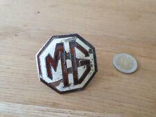 6x Original MG Rover Werbung Bbadges Selbstklebend S ZR Zs Zt B V8 F Tf