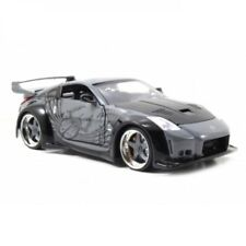 NISSAN 350z Gris Charcoal Film fast And Furious 1/24