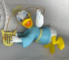 Grolier Disney Christmas Ornament 203 Donald  w/ Box
