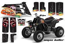 Yamaha Banshee 350 AMR Racing Graphics Sticker Kits 87-05 Quad ATV Decals VEGAS