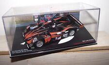 MG Lola EX257, 24H du Mans 2002, échelle 1/43, Voitures de rêve