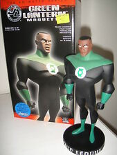 DC Comics JLA: GREEN LANTERN MAQUETTE JUSTICE LEAGUE Statue FIGURE Figurine TOY