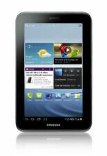 Samsung Galaxy Tab 2 SCH-I705 - 8GB - Wi-Fi + 4G (Verizon) 7in - Black