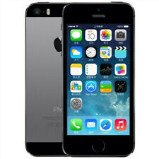 Apple iPhone 5s 16gb Factory Unlocked Smartphone Space Grey