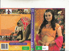 The Elephant Princess-Welcome To The Fairytale-2008-TV Series Australia-9 Ep-DVD