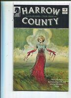 Harrow County # 7  Near Mint  Dark Horse Comics**26