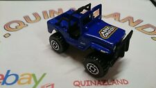 Matchbox Jeep 4x4 Mory & Mindy (0021)