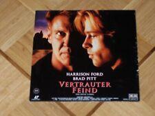 PAL Laserdisc: Vertrauter Feind