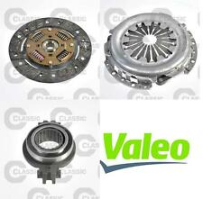 KIT Embrayage Valeo 3 pieces FIAT PANDA Van (141_) 1000 i.e 45 CH