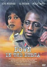 DOWN IN THE DELTA / DVD - NEU