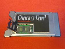 Diablo cam 2 Hardware Rev 3.9
