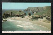 L@@K  Kynance Cove At Low Tide Cornwall 1963 Postcard  L@@K