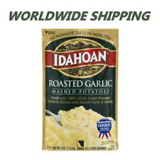 Idahoan Rôti Ail Purée Pommes de Terre 118ml Mondial Livraison