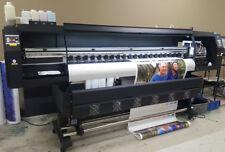 """72"""" Grando 1800 Eco-Solvent Printer"""
