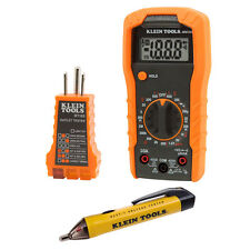 Klein Tools 69149 Electrical Test Kit - MM300 NCVT-1