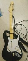 HARMONIX Fender Stratocaster Rock Band Wired Guitar Xbox 360 USB Cable #822152