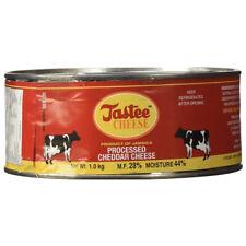 1 Tin Tastee Cheese (Jamaican Cheese) 1kg/ 2.2Lbs