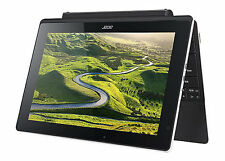 "NEW Acer Aspire Switch 10E 10.1"" Atom x5 Z8300 2GB RAM 64GB SSD Windows Tablet"