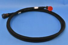 Link 16 Power Cable Assy One R/A 38999/26WD35SB (x2) & One Straight 3'