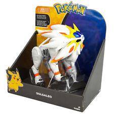 Pokemon legendario Figura de acción XL TOMY OFICIAL - solgaleo t19141d