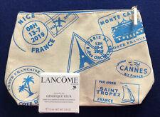 Lancome Advanced Genifique Yeux .5 ounce , Bonus Make Up Bag