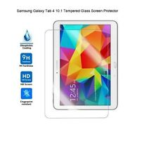 """Tempered Glass Screen Protector Cover for Samsung Galaxy Tab 4 10.1""""T530/531/535"""