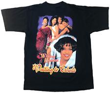 Whitney Houston Waiting to Exhale T-Shirt Tee Cotton Reprint Unisex S-4XL DB1279